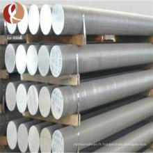 Mo1 broyeurs de barres et de barres de molybdène