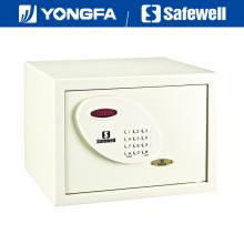 Safewell Rl Panel 300mm Hauteur Hôtel numérique Safe