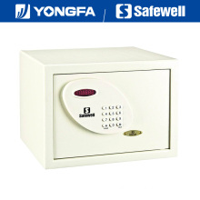 Safewell Rl Panel 300mm Height Hotel Digital Safe