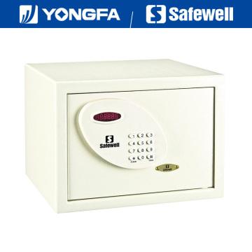 Safewell Rl Panel 300mm Height Hotel Digital Safe