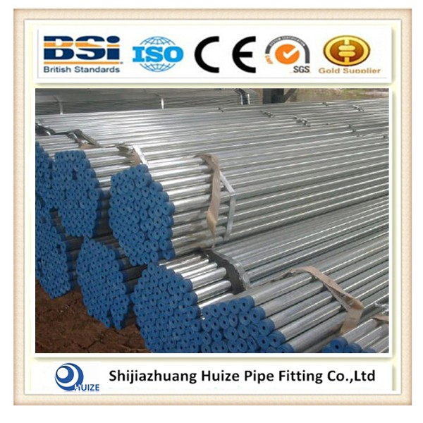 SCH10 TP304 stainless steel pipe