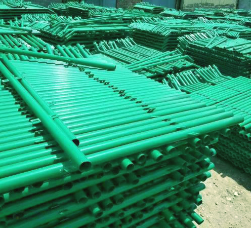 powder coated wire fence mesh