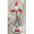 16 Inch Newest Design Rechargeable Fan