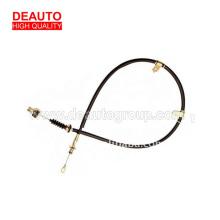 MB698993 Câble d'embrayage automatique de haute qualité