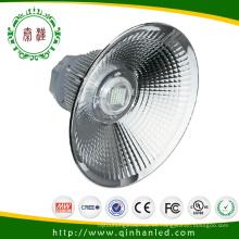 150W impermeable LED alta luz industrial de la bahía (QH-HBCL-150W)