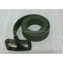 Silicone Invisible Green Belt
