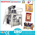 Automatischer Teebeutel mit Faden und ohne Tag Verpackungsmaschine (RZ6 / 8-200 / 300A)