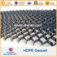 Geocell из стандартного пластика HDPE ASTM D Аналогичен Geoweb