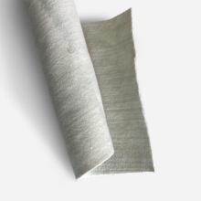 Alfombrilla de drenaje de geotextil PET de tela no tejida