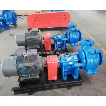 SMHH50-D High Head Mining Duty Pump
