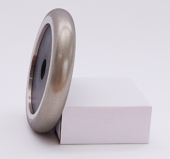 Diamond U Shape Curved Grinding Wheels