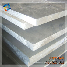 5000 series aluminium plates for metal parts