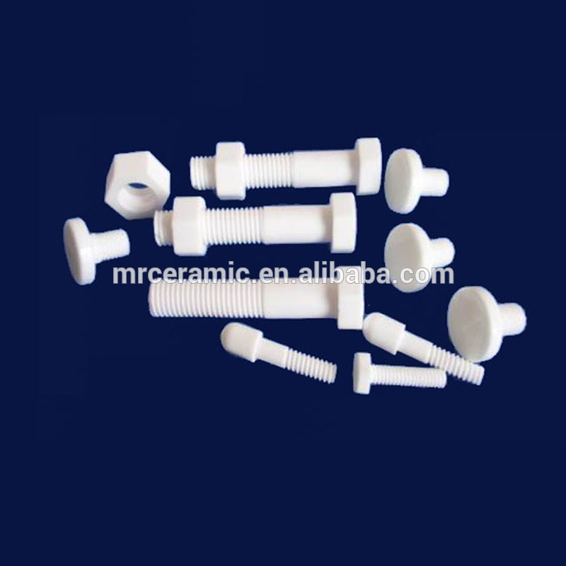 Zirconia Ceramic Nut