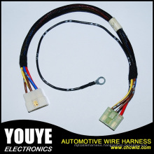 Avss 8pin Wire Harness Automotive Wire Harness