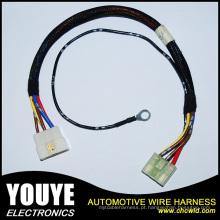 Chicote de fios automotivo do fio do chicote de fios do fio de Avss 8pin