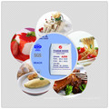 Titandioxid in Lebensmittel / TiO2 A200
