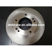 Sistema de freio 517123E400 disco de freio ventilado / rotor