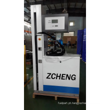 Zcheng Gas Station Knight Série LPG Dispensador com 2 bicos