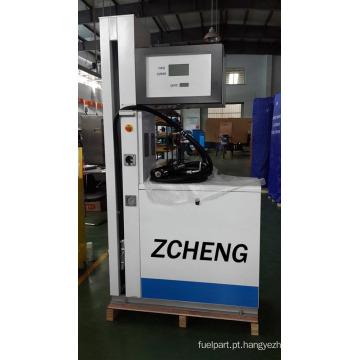 Zcheng Gas Station Knight Série LPG Dispensador com 2 bicos