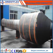Tuyau d'huile de dock de tuyau de caoutchouc de fournisseurs de la Chine de haute qualité