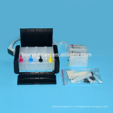 Système d'encre de ciss PGI2600XL pour canon pgi-2600 Agrandir mb2060 mb2360 ib4060 imprimante ciss
