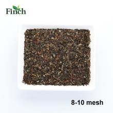 Finch paquet blanc thé fannings meilleure marque en Chine 8-10 mesh