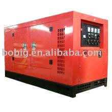Дизельный генератор с водяным охлаждением