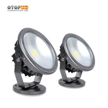 50W Led Garden Spotlight Outdoor