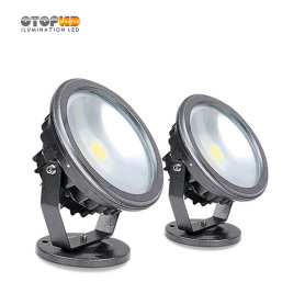 Taman Led Spot Light 20W IP65 RGB Color