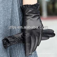 Fabricant gants de moto en cuir pour les importateurs