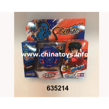 2016 Cheap Children Toy Plastic Top (635214)