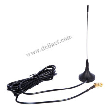 High Gain GSM Communication Antenna with Magnetic