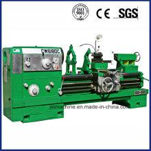 Máquina do torno do metal do dever de Heavty (CW6180Cx1500)