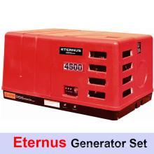 Генератор бензинового стартера Big Power (BH3800EiS)