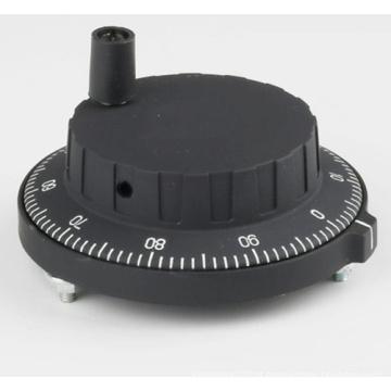 Codificador Rotativo 100 Gerador PPR Volante Elétrico MPG