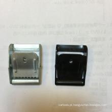 25mm zinco liga Cam fivela com ligeiros 150KGS