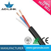 Câble RVV câble en PVC câble électrique