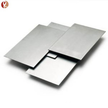 High Quality Pure Tantalum Sheet Price Per Kg
