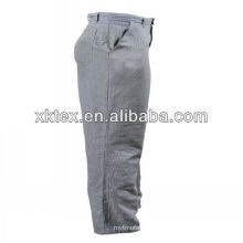 100% cotton hospital pants