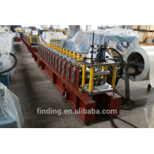 High quality light steel frame light keel roll forming machine factory