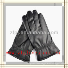fashion style festival present touch glove