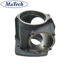 Foundry Customized Ductile Cast Iron Gearbox Housing