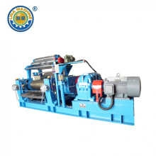 Mass Production Mixing Mill With Heating Type