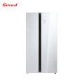 High End Multi Glas Tür abgeschlossen Side-by-Side Kühlschrank