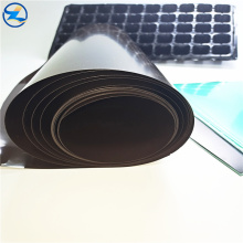 White glossy pp rigid Plastic films sheets