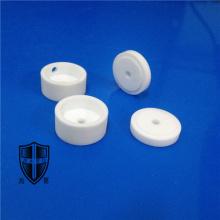 bouton à oeillet en céramique usinable en céramique mycalex glass