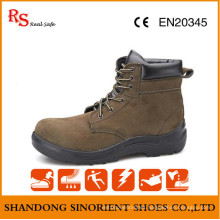 Lightweight Safety Shoes with Ce Certificate RS729