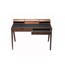 Wooden Furniture Fancy Design High Quality Solid Wood Reading Desk
