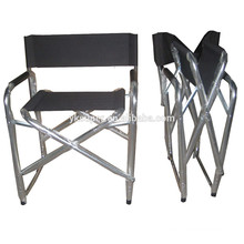 Aluminum Folding Canvas Director Chair