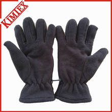 Wholesales Fashion Winter Polar Fleece Glove